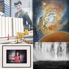 [HanCinema's Digest] Photography and Art