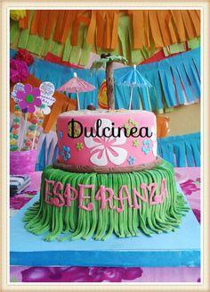 Torta hawaiana                                                       …