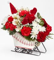 Brighten someone's Covid Christmas with FLOWERS! Buehler's can deliver flowers nearby or worldwide through our partnership with FTD. Sympathy Gift Baskets, Sympathy Gifts, Red And White Flowers, Red Flowers, Red Roses, Christmas Arrangements, Flower Arrangements, Memorial Plants, Thanksgiving Flowers