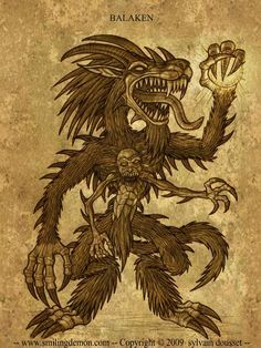 Myths & Monsters, Satanic Art, Magick, Game Art, Devil, Sleep Tight, Spawn, Mythology, Gothic