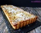 Apfel-Haselnuss-Tarte