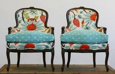 Meet the Maker: Andrea Mihalik of Wild Chairy | Apartment Therapy