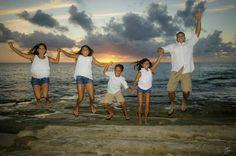Award winning photography for over 3 decades. North Shore Hawaii, Award Winning Photography, Family Photos, Couple Photos, Poses For Photos, Sunset Photos, Hawaii Wedding, Oahu, Wedding Portraits