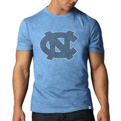 North Carolina Tar Heels - Scrum Premium T-Shirt