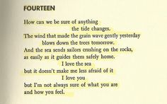 Rod Mckuen - (Listen to the Warm)