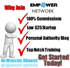 Empower Network - Is it yet another MLM Scam? Empower Network is online Multi…