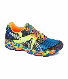 half off d814b fe71e ASICS GELNoosa Tri 8 Running Sneakers  Dillards