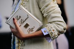 Street Style During Paris Couture Week is Overflowing with Iconoclasts Photos | W Magazine