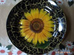 As Artes da Casa: Pratos de vidro