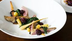 Opening: The Game Bird Luxury meets eccentricity in the sumptuous selection of British dishes at the Stafford Hotel's atmospheric new restaurant British Dishes, New London, Game Birds, London Restaurants, Grilling, Luxury, Games, Breakfast, Food