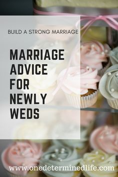 Marriage advice for