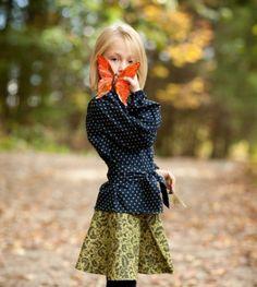 lovely children's clothing