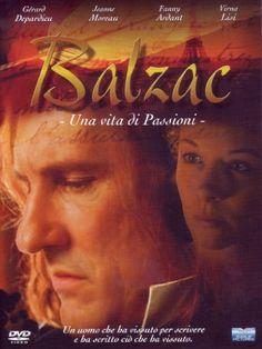 Balzac [Import italien] DVD ~ Gerard Depardieu