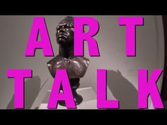 ART TALK Brooklyn - YouTube