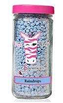 Raindrops Soy Wax Sprinkles (choose size below)