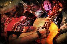 Ray Titto  Y Los Calabares