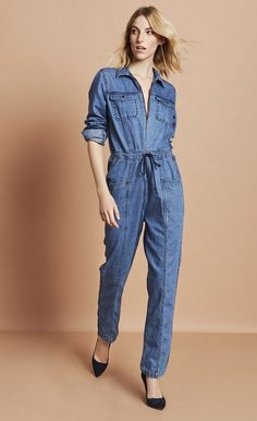 473ed31763d3 14 Best madewell x as ever   workwear vibes