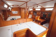 2007 Malo 46 Clasic Sail Boat For Sale - www.yachtworld.com
