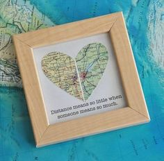 Long Distance Relationship Activities - Great ideas!!