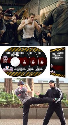 Street Fighting Matrix, an e-book written by Sifu Matt Numrich, is a good read for people who want to learn self-defense and hardcore street fighting. It anchors on the belief that one cannot be sure of the safety of the streets. It also assumes that being equipped with street fighting techniques will give a potential victim the advantage over the attacker. It includes various real life threatening scenarios which could happen to anyone anywhere. Matrix 1, Street Fights, I Trusted You, Navy Seals, Self Defense, Self Help, Martial Arts, Real Life, Student
