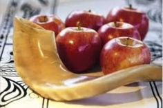 You must hear the blowing of the shofar on The Feast of Trumpets