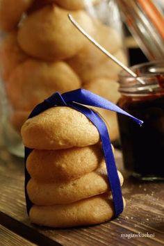 Zdjęcie: Domowe biszkopty dla dzieci Food Design, Deserts, Sweets, Cookies, Coffee, Breakfast, Recipes, Crack Crackers, Kaffee