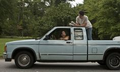 Still of Shailene Woodley and Miles Teller in The Spectacular Now (2013)
