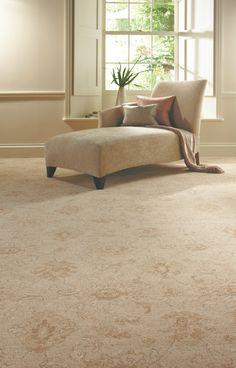 Axminster Carpets - Persian Dynasty in Morning Mist Carpet Flooring, Rugs On Carpet, Parker Knoll, Axminster Carpets, Patterned Carpet, Persian, Floors, Living Room, York