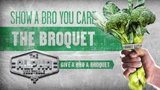 Image result for broccoli ad