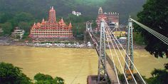 Book Your Rishikesh Yoga Adventure and Sightseeing Tour With Imperial India Tours