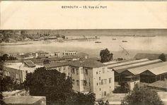 Beirut Port [1932]