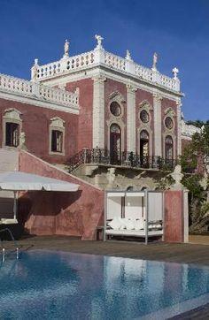 Pousada de Faro Palace Hotel
