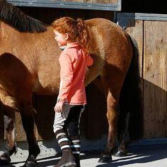 EQUITATION Equitation Equitation - Chaussettes BASIC JR marron FOUGANZA - Habillement du cavalier