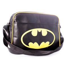 Batman Logo Shoulder Bag - Only Pokemon Merchandise, Fallout Merchandise, Merchandise Shop, Batman Logo, Superhero Logos, Bioshock, One Punch Man, Héros Dc Comics, Superman