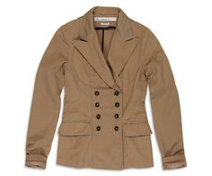 Giacca Fergie - Department 5 - http://www.department5.com