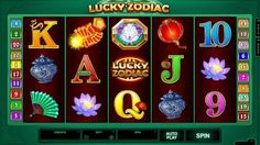 GoWild Casino and Wild Jackpots is offering 56 Free Spins on Lucky Zodiac Video Slot no code needed Take a ride on the wild side with Gowild Casino
