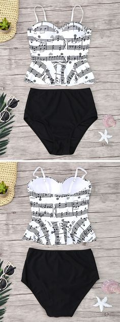 Buy New Swimwear,Shop the Latest Womens Bathing Suits, Swimsuits, & Bikinis Online at Dresslily.com. FREE SHIPPING WORLDWIDE!#swimwear#swimsuit#tankinis