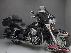 eBay: FLHTCU ELECTRA GLIDE ULTRA CLASSIC 2010 Harley-Davidson FLHTCU ELECTRA GLIDE ULTRA CLASSIC… #motorcycles #biker usdeals.rssdata.net