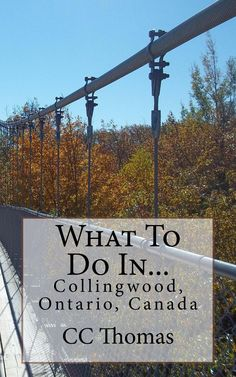 A Travel Guide to Collingwood, Ontario, Canada. #ccthomaswriter.com Couples Vacation, Family Vacations, Dream Vacations, Vacation Destinations, Vacation Spots, Summer Travel, Summer Fun, Places To Travel, Places To See