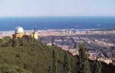 Lugares mais lindos do mundo: Barcelona, Espanha