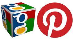 Google está interessado em comprar Pinterest?