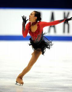 【画像】浅田真央 / 全日本フィギュアスケート選手権大会