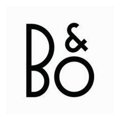 Brands & Logos  // Bang & Olufsen