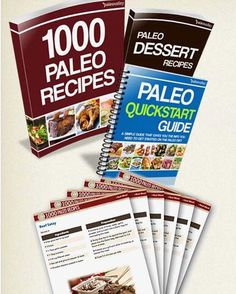 FREE Report Lose Weight With The Paleo Diet! Download Link FREE: http://paleodietsystem.blogspot.com