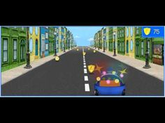 Team Umizoomi And The Stinky Dozen, Full Game For Children In English