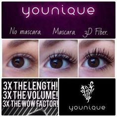 Let me hook you up with this awesome Lash Crack!!! https://www.youniqueproducts.com/jjbland