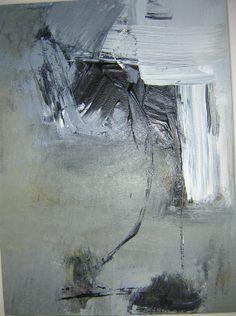 JOAN MITCHELL painter 1925 - 1992