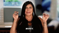 """And the big things. 