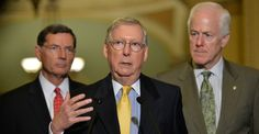 House Partial Obamacare Repeal Dead-on-Arrival in Senate