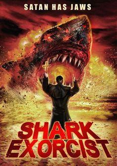 Shark Exorcist (2016) Full Movie Streaming HD